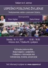 Seminar november 2017